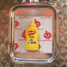 French's Classic Yellow Mustard Bottle <br /><span class='product-bracket'>(226g)</span>