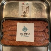 """Big Apple's Big """"Fat"""", but Less-fat, Healthier Home Kit  <br /><span class='product-bracket'>(feasts 10 adults)  </span>"""