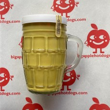 """The Perfect Hot Dog Mustard - Comes in a Free """"Bier"""" Glass! <br /><span class='product-bracket'>(255ml)</span>"""