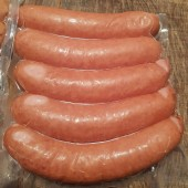 Whole Case of Big Franks <br /><span class='product-bracket'>(15 x 5)</span>